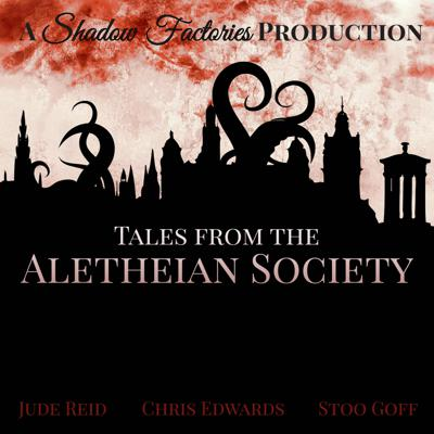 Tales from the Aletheian Society is a serialised comedy-horror audio drama about the misadventures of a society of Victorian occultists.