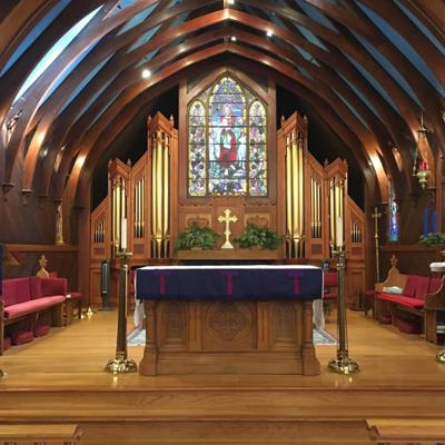 Sermons from the Church of the Incarnation