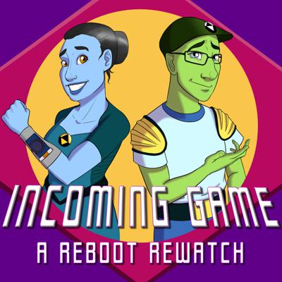 What happens when a nostalgic and a skeptic revisit the animated series ReBoot? Only 90's kids will find out!  Listen as hosts Jessica (@StirvinoLady) and Ben (@DudWorks) break down every episode, and try to find the Frostiest Moments in each one.
