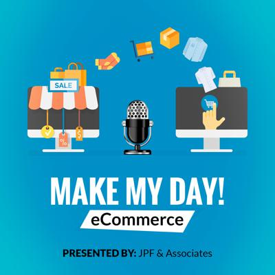 Cover art for Most Profitable Shipping Techniques Make My Day eCommerce Podcast – Make My Day! eCommerce Podcast