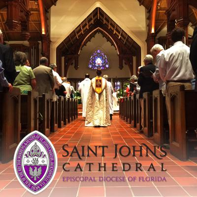 Sermons from St. John's Cathedral