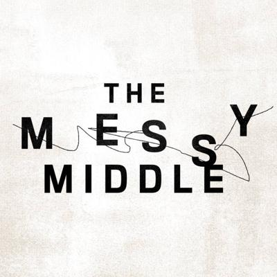 Cover art for The Messy Middle, Part 1: Why Is There Suffering in the World? // Andy Stanley