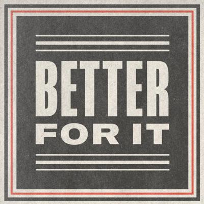 Cover art for Better for It, Part 2: How to Respond to a Crisis // Andy Stanley