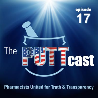 Cover art for Celebrating Legislative Wins (and How to Make Them Happen!)   The PUTTcast