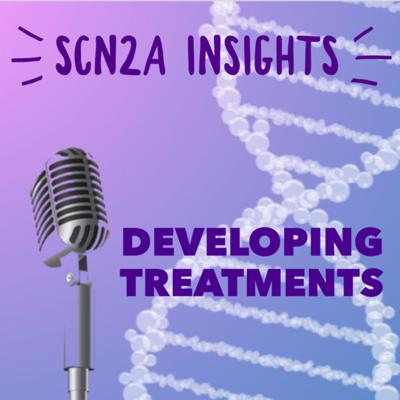 Cover art for Developing Treatments