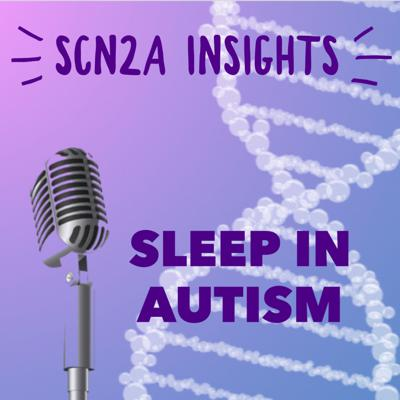 Cover art for Sleep in Autism