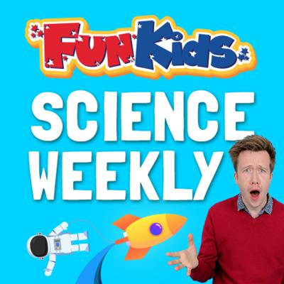 A Fun Kids Science Weekly Chemistry Special - Part 1