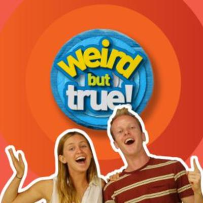Cover art for 'Weird But True' Stars Charlie & Carly Chat To Dan!