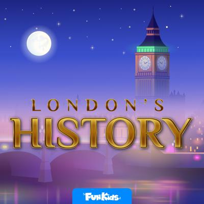 Cover art for The Romans (London's History)