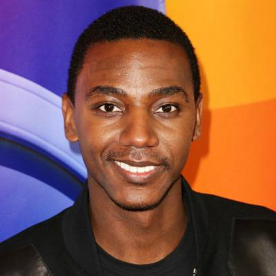 Cover art for Jerrod Carmichael from Transformers