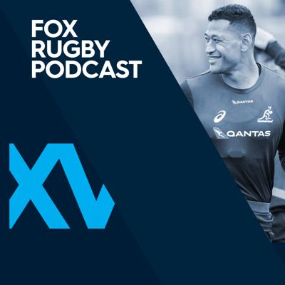 Fox Rugby Podcast