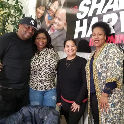 The Shawn Harvey Morning Show Podcast
