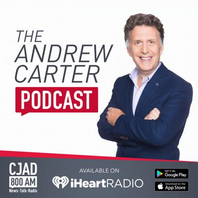The Andrew Carter Podcast