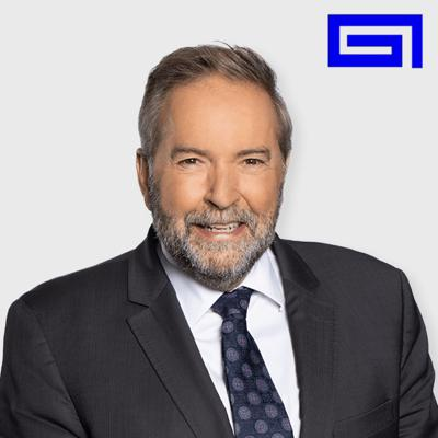 Cover art for TOM MULCAIR: new Nanos poll out confirms what Tom has been predicting…