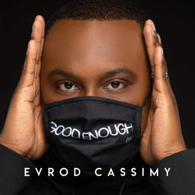 Cover art for Local 4's Evrod Cassimy Drops New Single To Help Detroit Public Schools