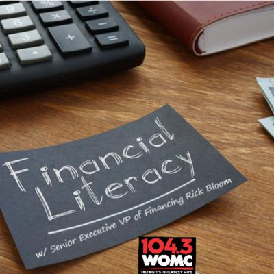 Cover art for April Is Financial Literacy Month