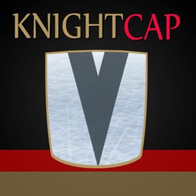 Cover art for Knight Cap Extra (4.9.20): Mike McKenna