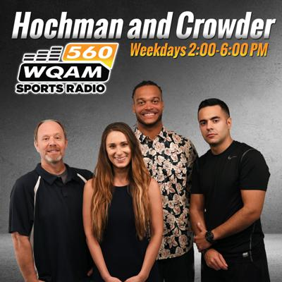 Hochman and Crowder