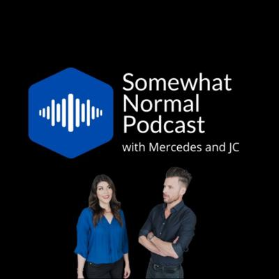 Cover art for Somewhat Normal Podcast – S3 E1 - The