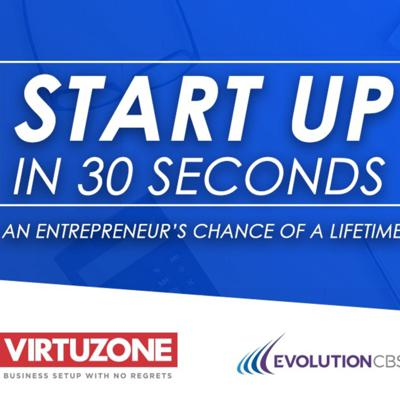 Cover art for Start Up in 30 Seconds: The Final