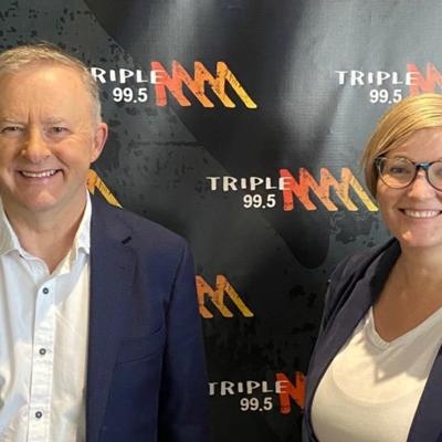 Breakfast with Elliott Lovejoy  - Triple M Cairns 99.5 Podcast