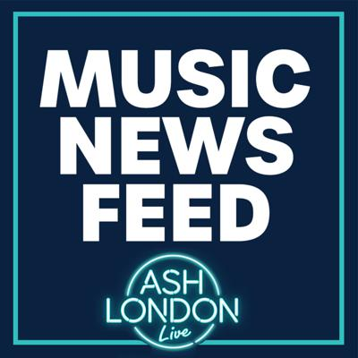 Cover art for Your Daily Music News Feed // 26.08