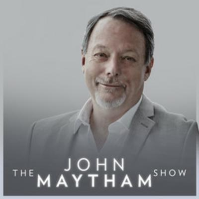 Afternoon Drive with John Maytham