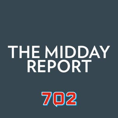 The Midday Report with Clement Manyathela