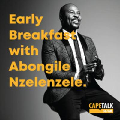 Early Breakfast with Africa Melane