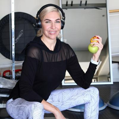 Cover art for Fitness Friday's with Liezel V –  latest news from the world of fitness and what you can do to celebrate Heritage Day