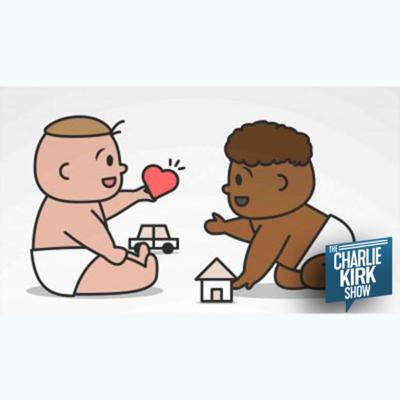 Cover art for Is Your Baby A Racist? Unpacking Arizona's Insane Education Standards