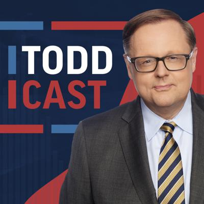 ToddCast Podcast with Todd Starnes