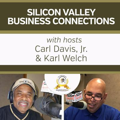 Silicon Valley Business Connections Podcast