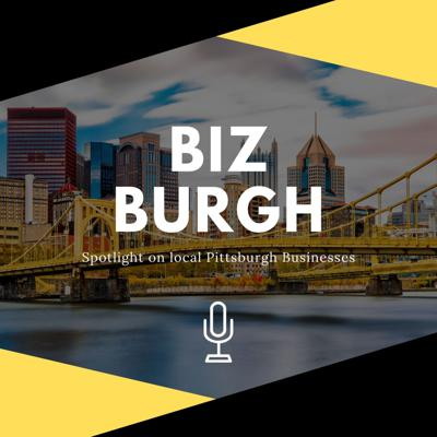 Cover art for Biz Burgh - MGR CPA & Consultants