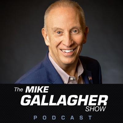Mike Gallagher Podcast