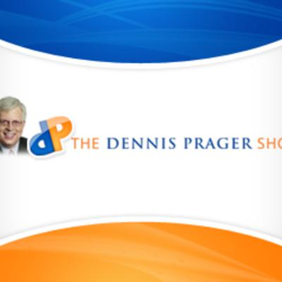 Dennis Prager podcasts