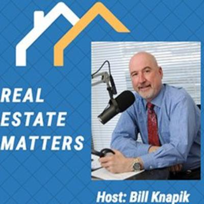 Cover art for 11/16/2019 Real Estate Matters