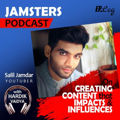 Jamsters Podcast