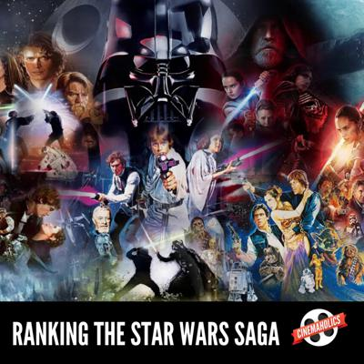 Cover art for Ranking the Star Wars Movies, From Phantom Menace to Rise of Skywalker