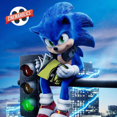 Cover art for Sonic the Hedgehog, The Photograph, Downhill, To All the Boys: P.S. I Still Love You