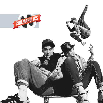 Cover art for Beastie Boys Story, The Half of It, Hollywood, Dangerous Lies, Clementine