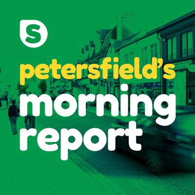 Cover art for Morning Report for Monday 21st June