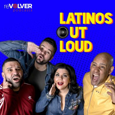 Latinos Out Loud