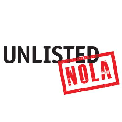 Cover art for New! New! New! - Unlisted NOLA - It's New Orleans