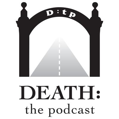Cover art for Comparative Death - Death: the podcast - It's New Orleans