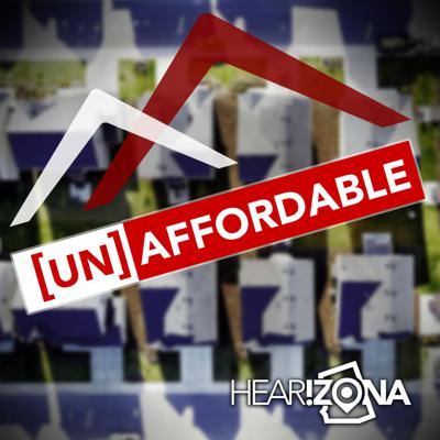 Cover art for UnAffordable: Where Do We Go From Here?