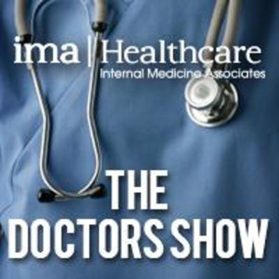 Cover art for IMA Doctors Show: The