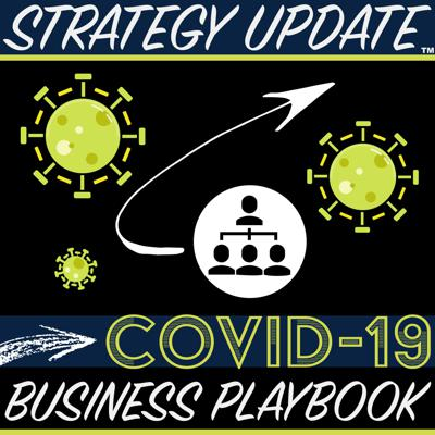 Cover art for Brand Marketing and Media in a World with COVID-19