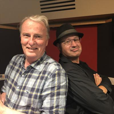Simon Owens and Philip Brady - The Podcasts