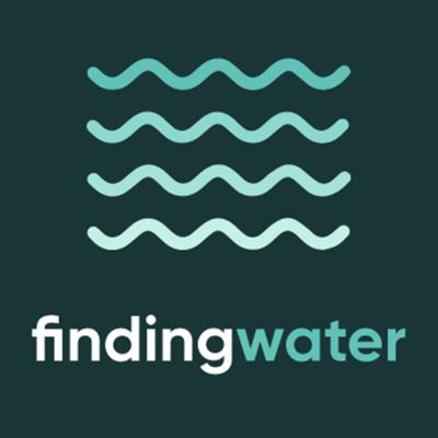 Cover art for Finding Water Episode 1 - Digital Transformation with Patricia Grant